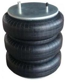 70mm-1000mm Rubber+Metal Iveco Truck Air Springs with Gas-Filled Shock Absorber